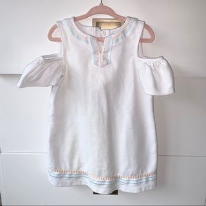 Janie and Jack toddler dress